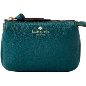 Kate Spade Lachremont Avenue mini Natasha Wallet